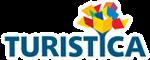 Логотип Moja Turistica
